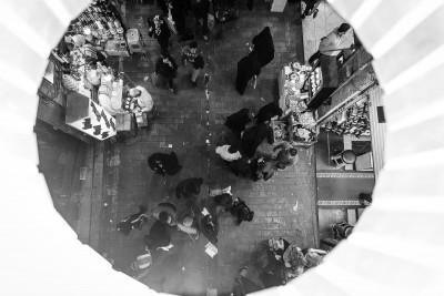 Cits skats. Teherāna, Grand Bazaar.