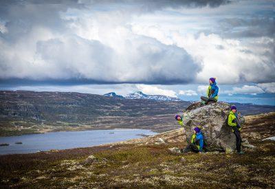 Trollis. Norvēģija.