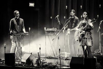 Astro'n'Out akustiskais koncerts Astro' Electro Accoustic 2.0. Liepāja, Lielais dzintars.