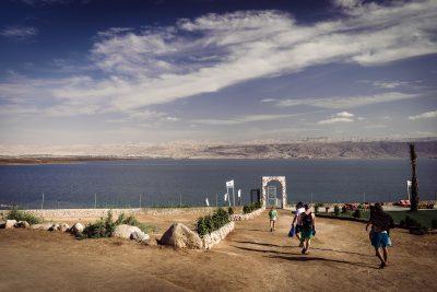 Ja reiz Izraēlā, tad jāpapildina ceļojumu check-list ar levitējošu peldi 420m z.j.l. Izraēla, Nāves jūra.