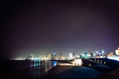 Atpakaļ pilsētas burzmā. Izraēla, Tel Aviv.